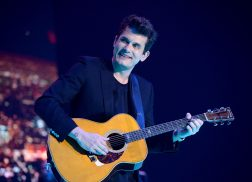 John Mayer Tries His Hand at Country with 'In the Blood'