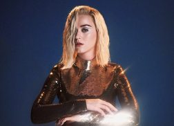 Katy Perry Confirmed as Judge on 'American Idol'