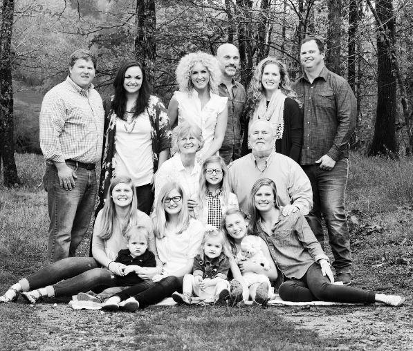 Little Big Town's Karen Fairchild & Kimberly Schlapman Share Memories Of Their Mothers for Mother's Day