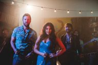 Lady Antebellum 'Looks Good' in New Music Video