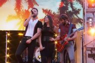 Lady Antebellum Looks (Real) Good on 'Dancing with the Stars' Season Finale