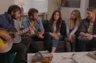 Lady Antebellum Covers Shania Twain Classic with Kelsea Ballerini and Brett Young