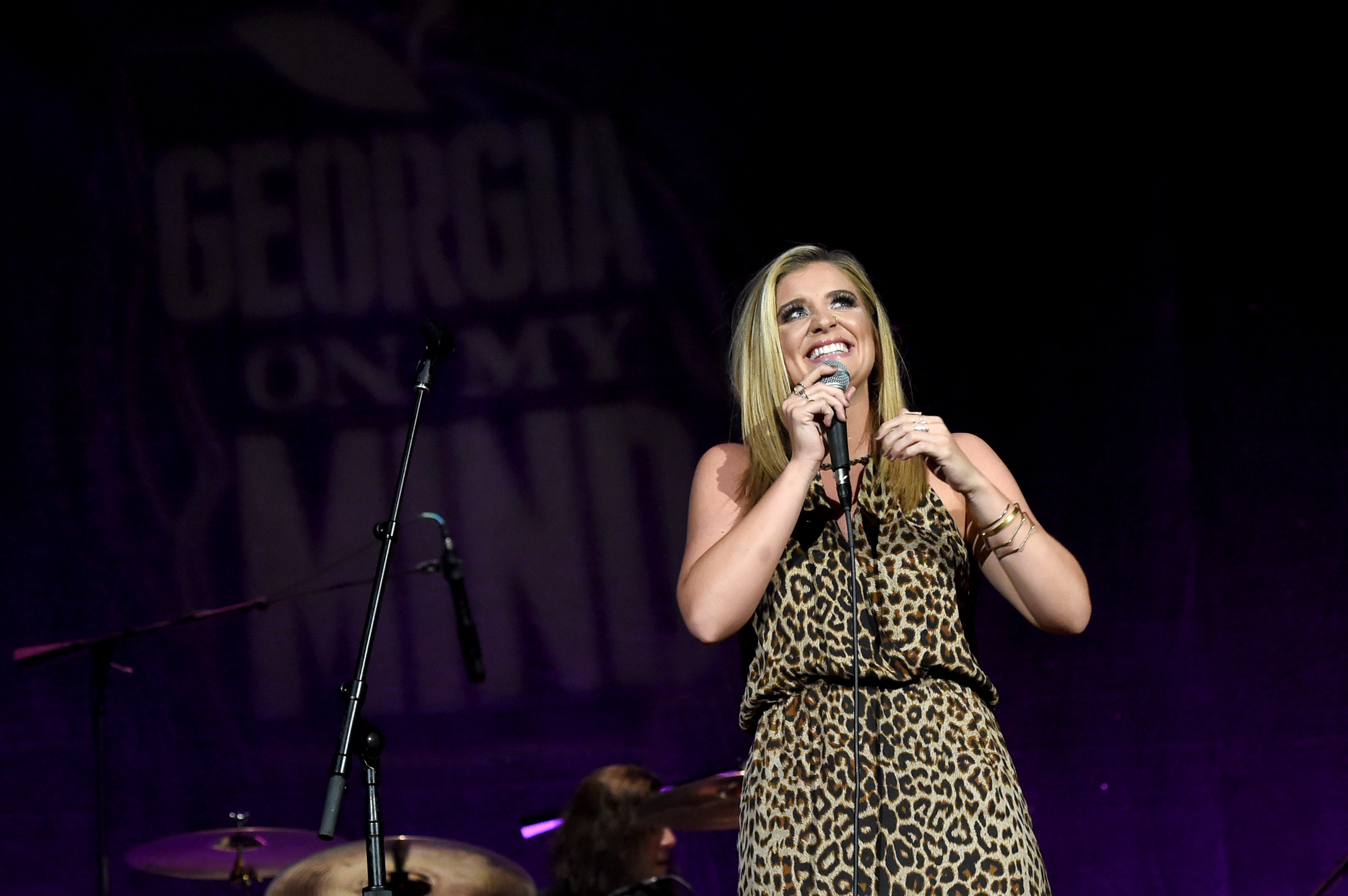 Lauren Alaina; Photo credit: Rick Diamond for Getty Images