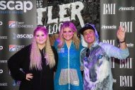 Lauren Alaina Celebrates in Style During 'Number Onesie Party'