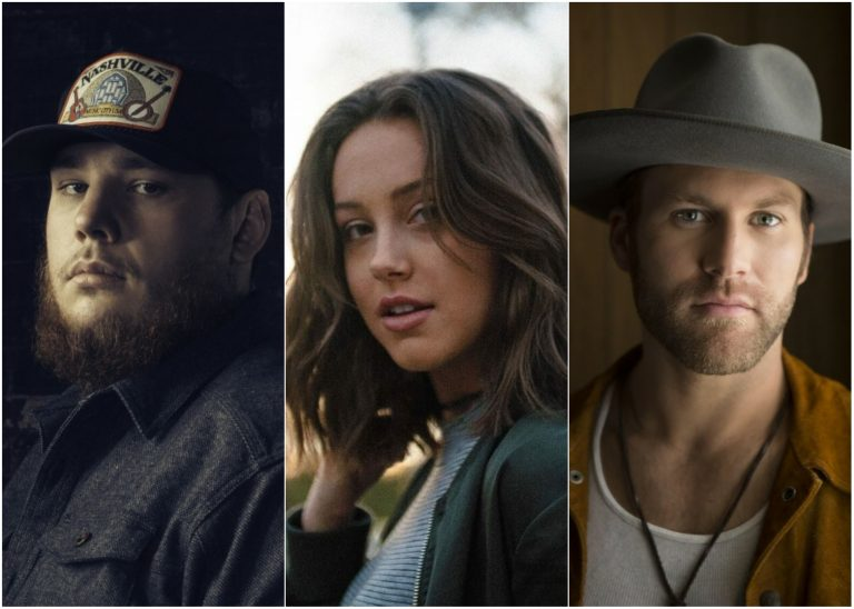 Route 91 Harvest Festival Announces Next From Nashville Stage Lineup