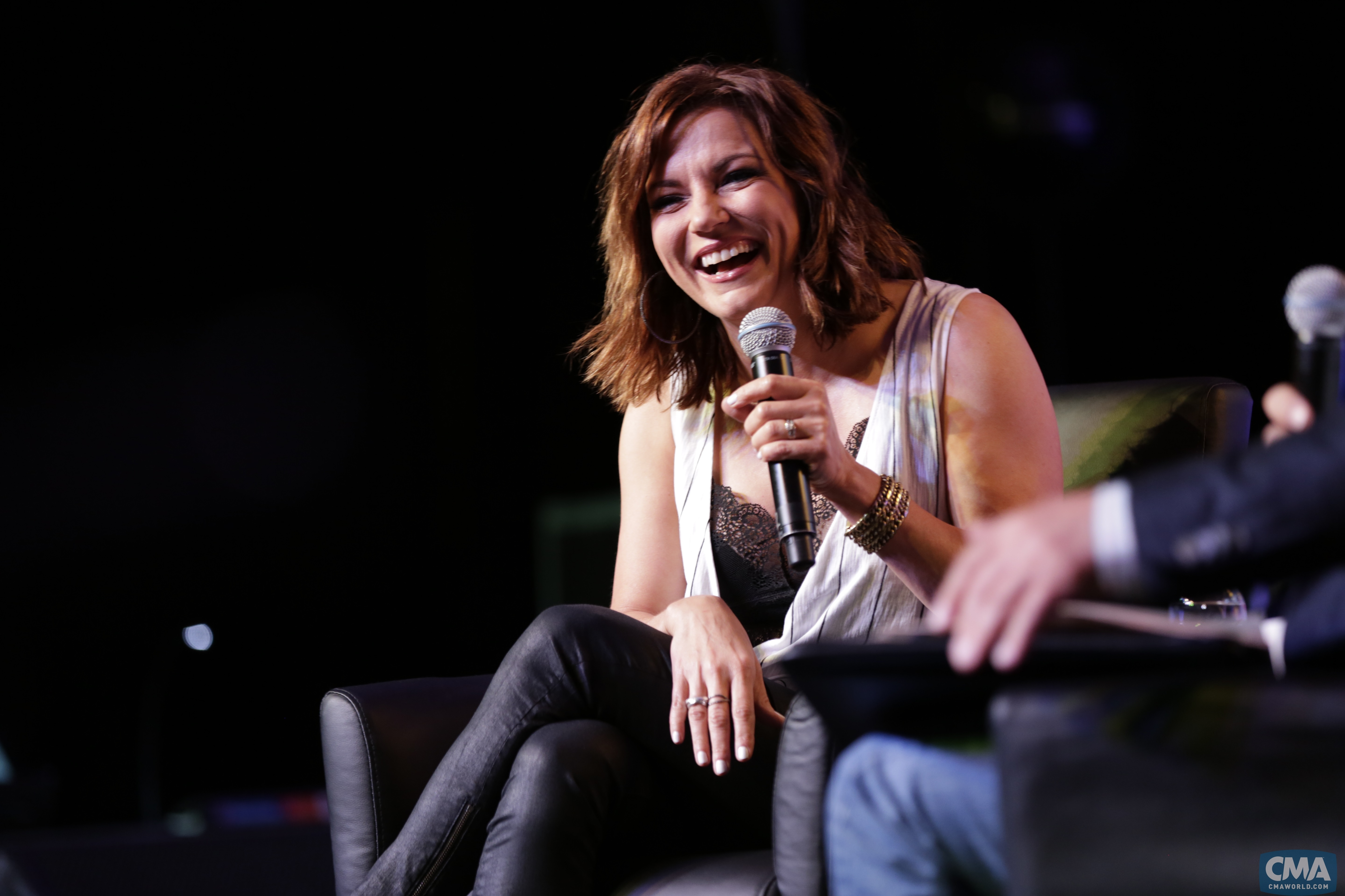 Martina McBride Reflects on 25 Years of Country Career