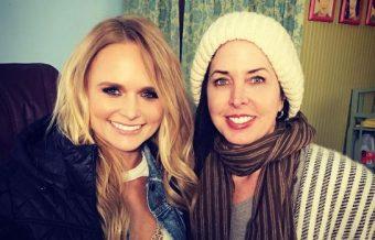 Miranda Lambert Reveals New Gig