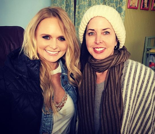 Miranda Lambert Signs On As Executive Music Producer for Upcoming Film