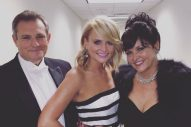 Miranda Lambert Used to Help Her Parents with P.I. Work