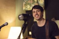 Morgan Evans Signs U.S. Record Deal with Warner Music Nashville