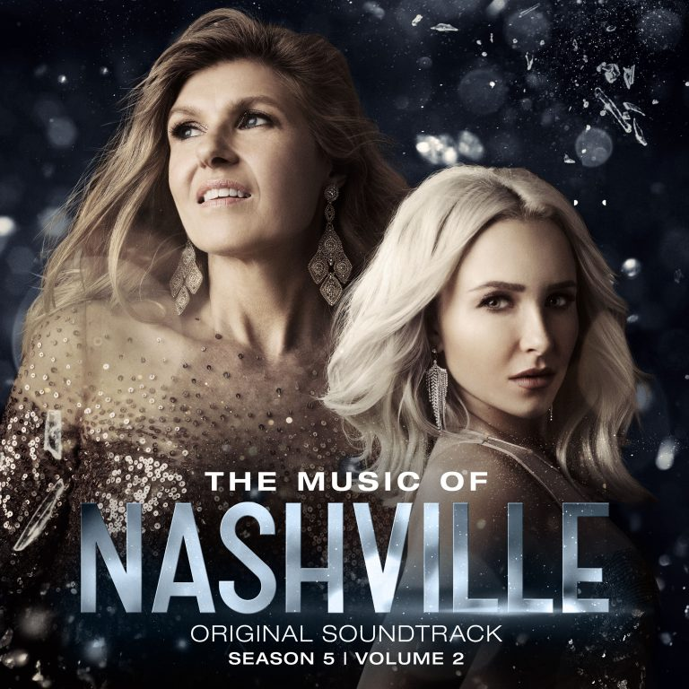 'Nashville' to Release Season 5 Volume 2 Soundtrack