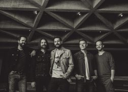 Old Dominion Set to Release Second Album, 'Happy Endings'