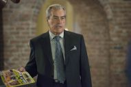 'Nashville' Actor Powers Boothe Dead at 68