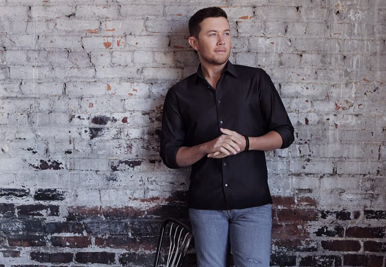 Scotty McCreery Found Strength in <em>Seasons Change</em>: 'You&#8217;re Stronger Than You Think You Are'