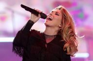 Shania Twain to Release 'Swingin' With My Eyes Closed' to Country Radio