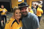 Trisha Yearwood Stuns with National Anthem at Nashville Predators Playoff Game