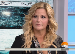 Trisha Yearwood Weighs in on Manchester Attack on 'TODAY'