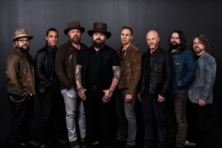 Zac Brown Band Raises Over $1 Million for Veterans Support