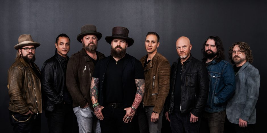 Zac Brown Band's Coy Bowles Talks 'Welcome Home,' Chris Cornell and More