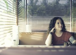 How a High School Algebra Teacher Inspired Ashley McBryde to Chase Her Dreams
