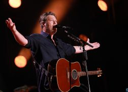 Blake Shelton, Eric Church & More Bring the Hits to Night Two of CMA Fest 2017