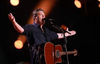 Blake Shelton & More Nominated for TCAs