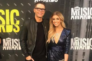 Bobby Bones, Brad Paisley Stand Up for Lindsay Ell Following Radio Station Snub