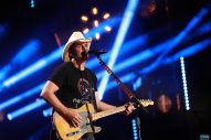 Brad Paisley Describes the Charm of Music City