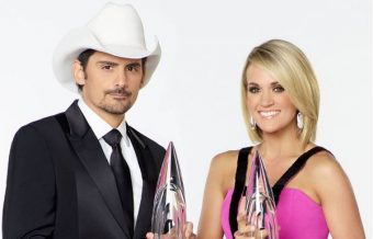 WIN a Pair of Tickets to the 51st Annual CMA Awards