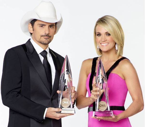 Here's Everything We Know About the 51st Annual CMA Awards