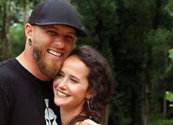 Brantley Gilbert and Wife Welcome Baby Boy, Barrett