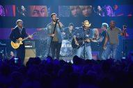 Charles Kelley, Darius Rucker and Jason Aldean Open 2017 CMT Awards Show