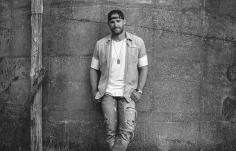 Chase Rice Recovering After Surgery