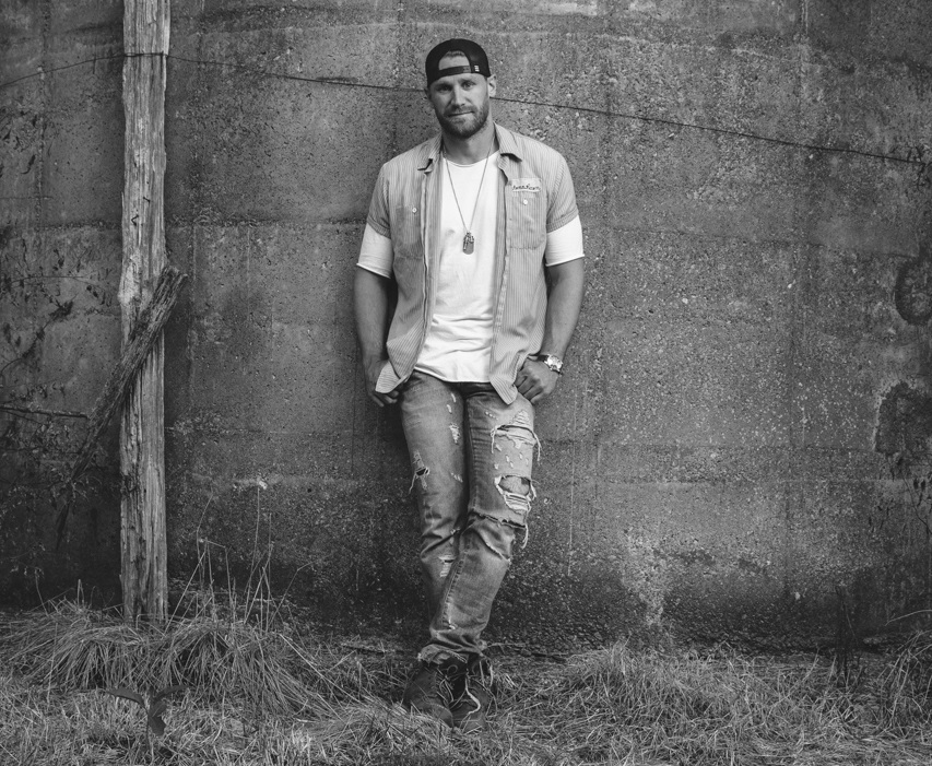 Chase Rice Recovering After Undergoing Surgery Due to Music Video Injury