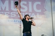 Chris Janson Reveals His Tour Necessities