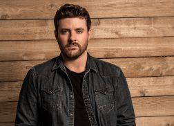 Chris Young To Headline Nashville's Fourth of July Celebration