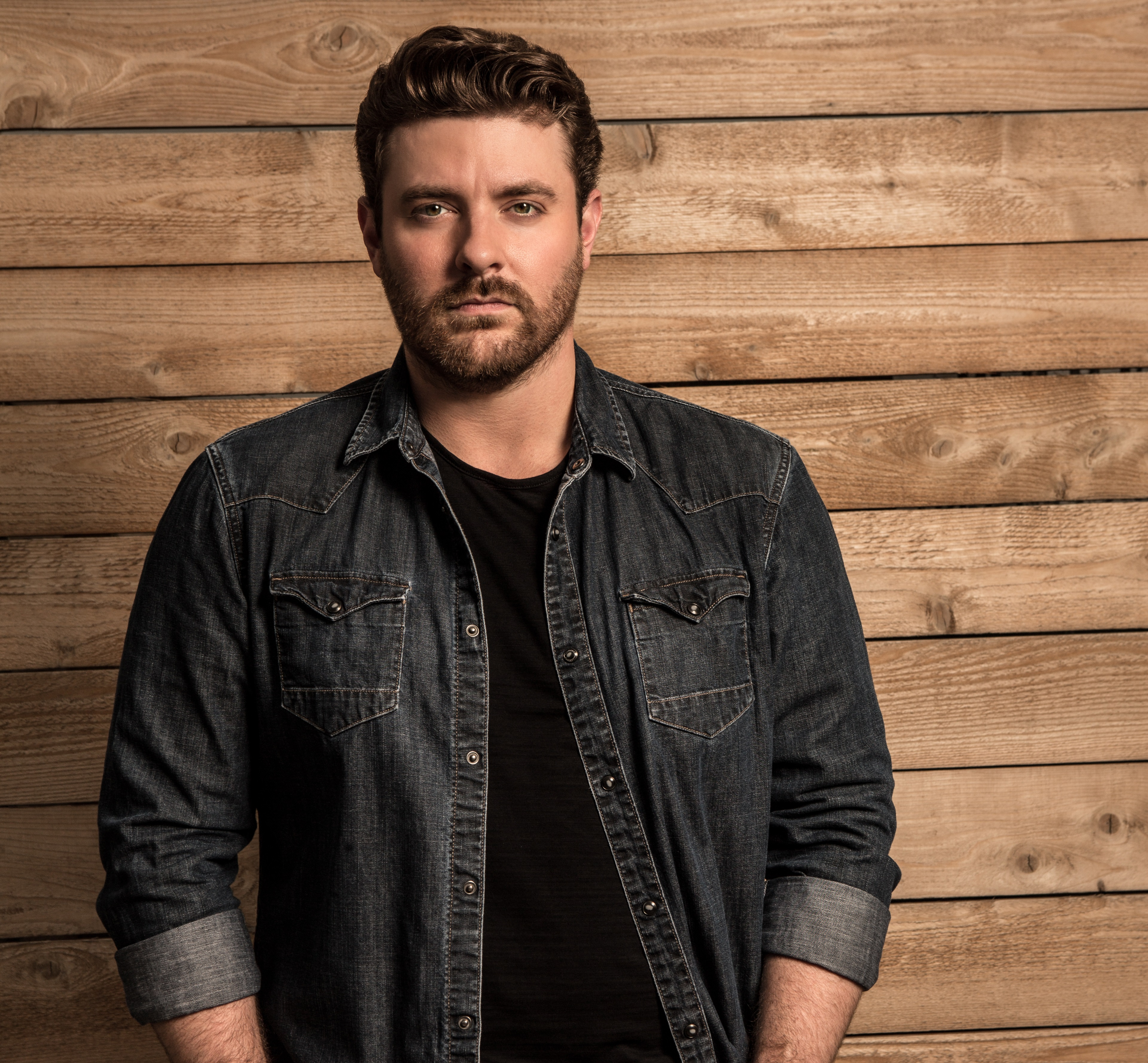 Chris Young: Chris Young To Headline Nashville's Fourth Of July