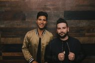 Dan + Shay Lock Down Third Consecutive No. 1 Hit With 'How Not To'