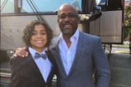 Darius Rucker Wants to Hit the Links For Father's Day