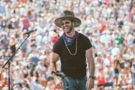 EXCLUSIVE: A Day In The Life With Drake White at CMA Fest