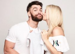 Dylan Scott and Wife Blair Expecting Baby