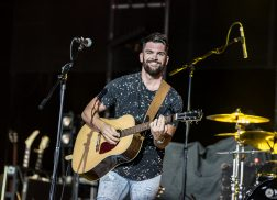 Dylan Scott Nabs First No.1 with 'My Girl'