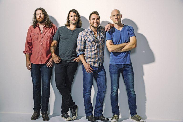 Album Review: Eli Young Band's 'Fingerprints'
