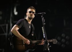 Eric Church Surprises Fans with '61 Days in Church' Live Collection