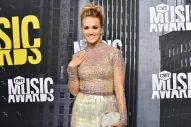 PHOTOS: 2017 CMT Music Awards — Gray Carpet Arrivals