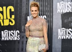 PHOTOS: 2017 CMT Music Awards — Gray Carpet Arrivals