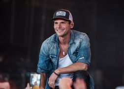 Granger Smith Involved in Every Detail of New Album, 'When The Good Guys Win'
