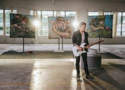 Hunter Hayes Is Paying It Forward With New Music Video and Single, 'Rescue'