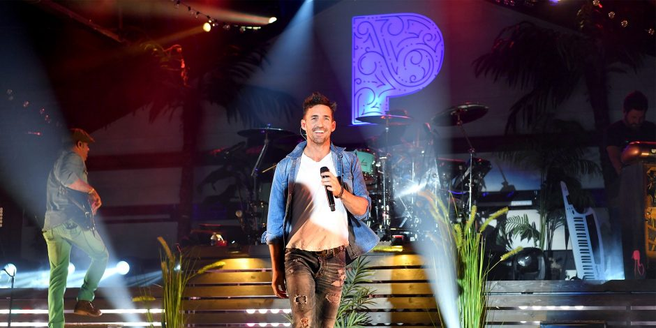 Jake Owen, Old Dominion & RaeLynn Bring New Songs to