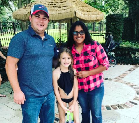 Jamie Lynn Spears' Daughter Maddie Celebrates Birthday With ATV Accident First Responders